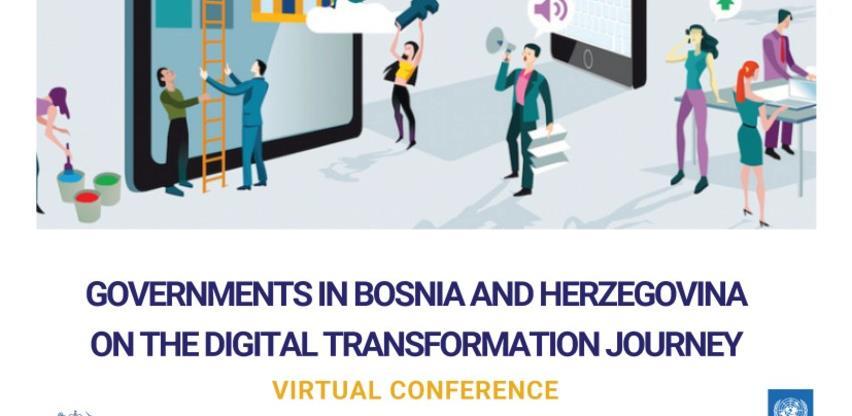 Digitalna transformacija predstavlja jedinstvenu priliku za bolju javnu upravu