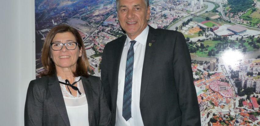 Bukinac: Zenica nudi povoljne uslove za slovenačke investitore