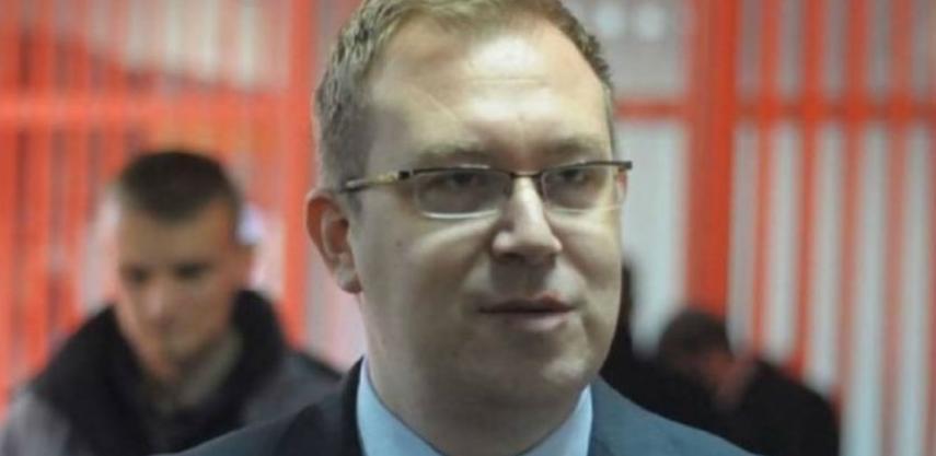 Potvrđena optužnica protiv bivšeg načelnika Općine Bihać Hamdije Lipovače
