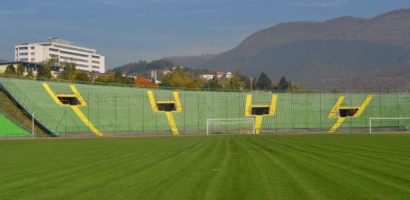 Uskoro međunarodni javni poziv za modernizaciju stadiona Koševo