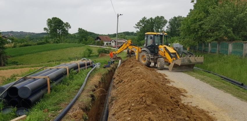 Gradačac: Potpisan ugovor za projekat vrijedan 1,6 miliona KM