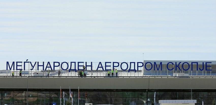 Sarajevo i Skoplje uskoro bi trebali biti povezani aviolinijom