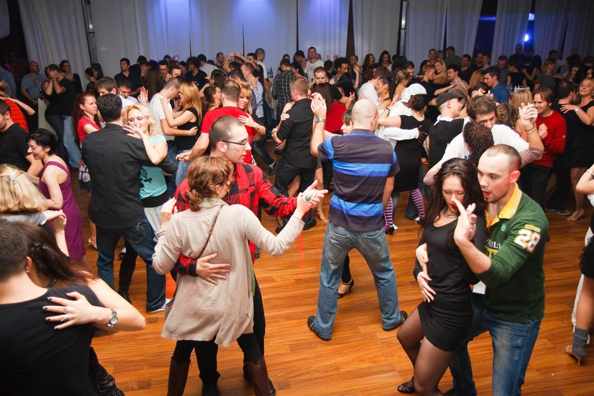 Svečano otvoren peti Sarajevo Salsa Congress