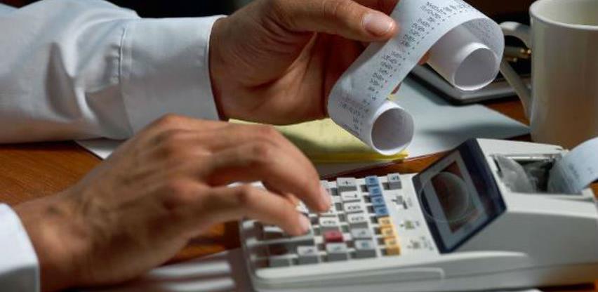 Porezni obveznici FBiH uplatili 1.672.052.617 KM javnih prihoda