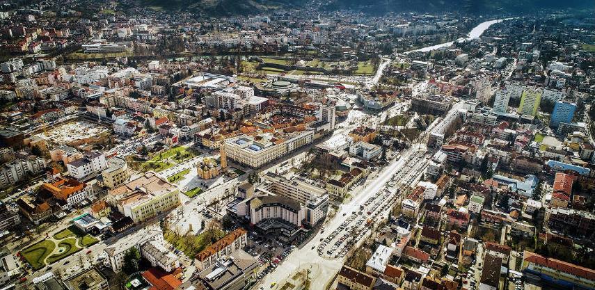 Banjaluka: Objavljen poziv za ublažavanja ekonomskih posljedica