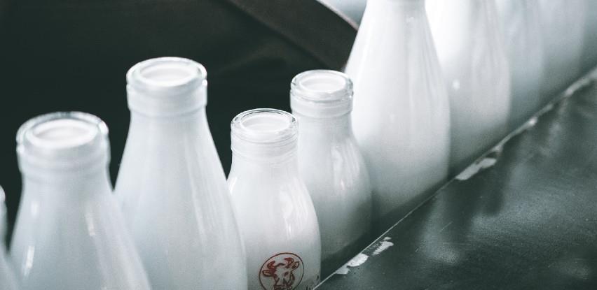 Mljekari traže povećanje otkupne cijene mlijeka