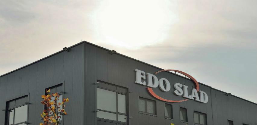 U Gračanici Edo -Slad otvorio novi proizvodni pogon