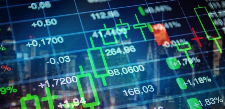 Na današnjem trgovanju na BLSE ostvaren je promet od 420.350,23 KM
