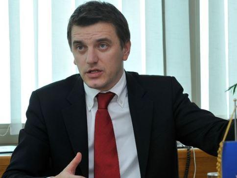Damir Hadžić imenovan za predsjednika Uprave Euroherc osiguranjau BiH