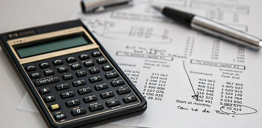 Porezna uprava FBiH - Naplaćeni prihodi veći za 10,7 posto