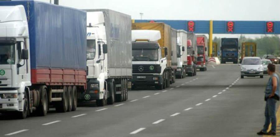 Međunarodni teretni prijevoz i tranzit još uvijek dopušteni