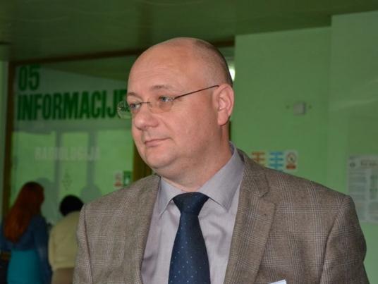 Siniša Stević: Jednak kvalitet zaštite za sve pacijente