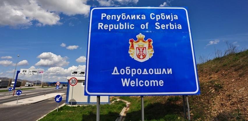 Građani BiH od danas mogu u Srbiju bez PCR testa i karantina
