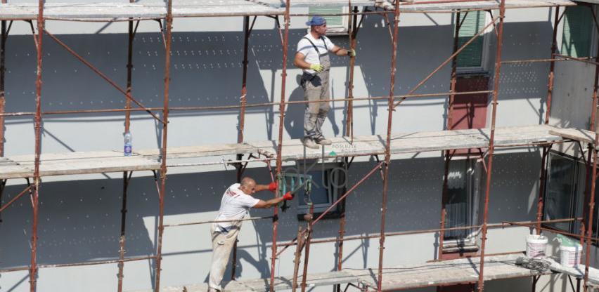 Zaštita na radu regulisana Zakonom iz 1990. godine: Potrebno donijeti novi zakon