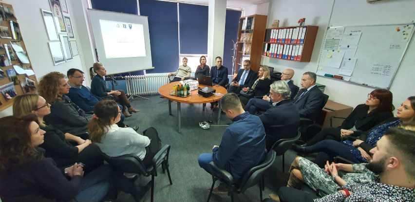 Služba za školsku higijenu INZ pionir sistemske brige o zdravlju učenika u BiH