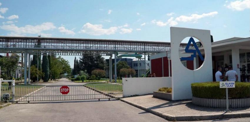 Počeli otkazi u Aluminiju, nove ugovore o radu popisalo oko 380 radnika