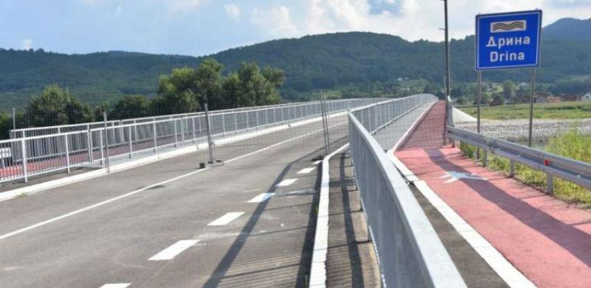 Odobreno 14,5 miliona KM za izgradnju graničnog prelaza Bratunac-Ljubovija