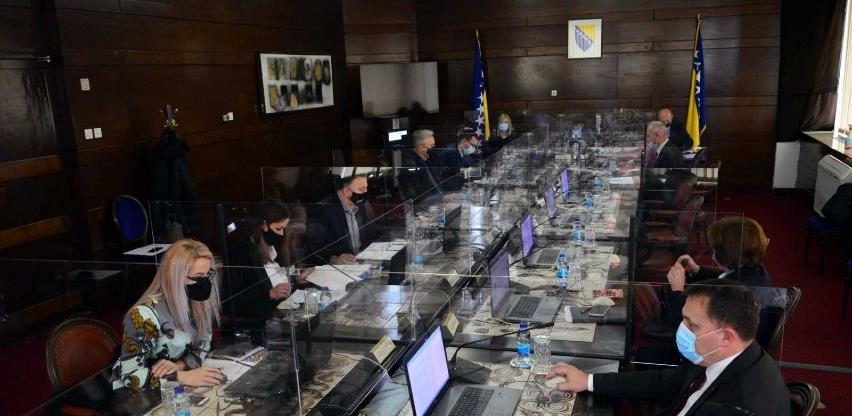 Federacija BiH se kod EU zadužuje čak 153.750.000 eura