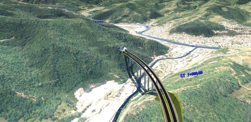Bit će ubrzana izgradnja na tunelu Prenj i dionici Mostar jug - sjever