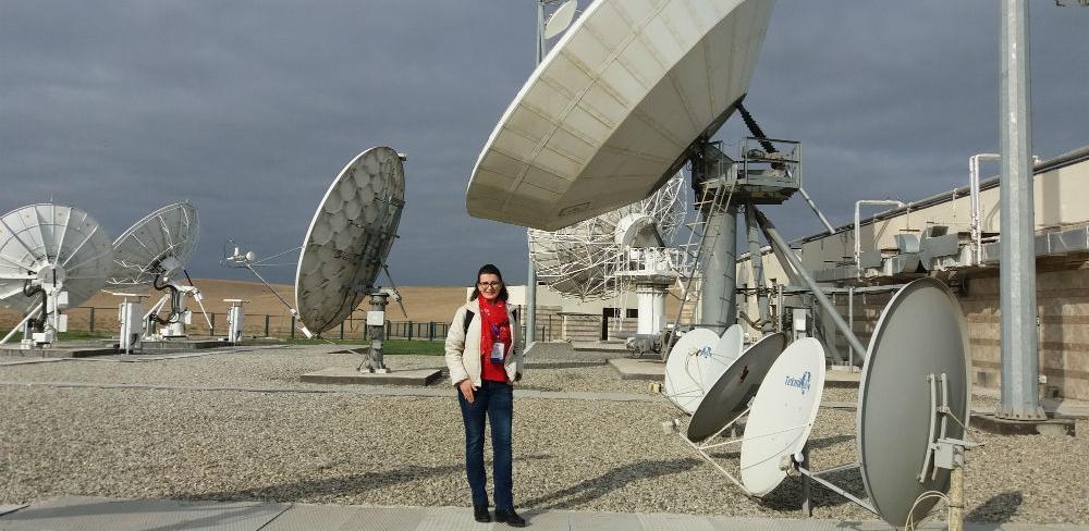 Mlada bh. naučnica ostvaruje svjetske rezultate u oblasti satelitske geodezije