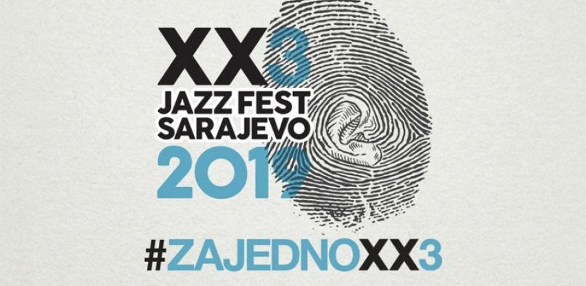 Jazz Fest: Večeras počinje 23. praznik muzike u Sarajevu