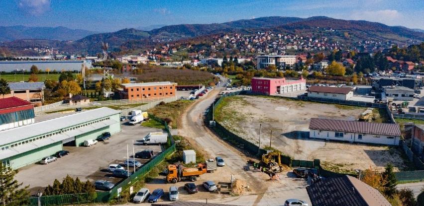 Odabran izvođač radova na rehabilitaciji i rekonstrukciji ulice Avde Palića