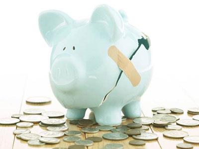 Banke u Srbiji ne mogu naplatiti gotovo 4 milijarde eura