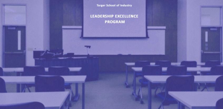 Leadership Excellence Program: Odgovor na menadžerske i liderske izazove