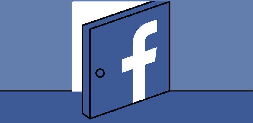 Sam pogled na logo Facebooka može da izazove ovo u vama