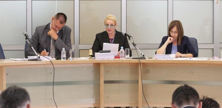 Pred skupštinom KS Prijedlog zakona za unapređenja u oblasti građenja