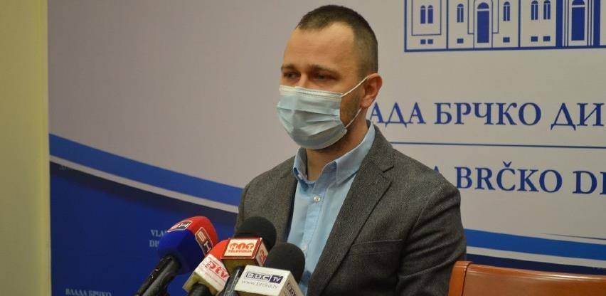 Vlada Brčko dala suglasnost za pokretanje nabave 48.000 doza cjepiva za koronavirus