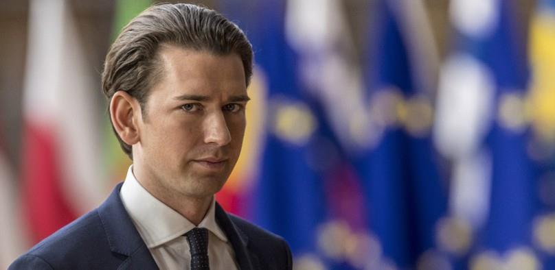 """Afera """"Ibica"""": Pokrenuta istraga protiv austrijskog kancelara Sebastijana Kurza"""