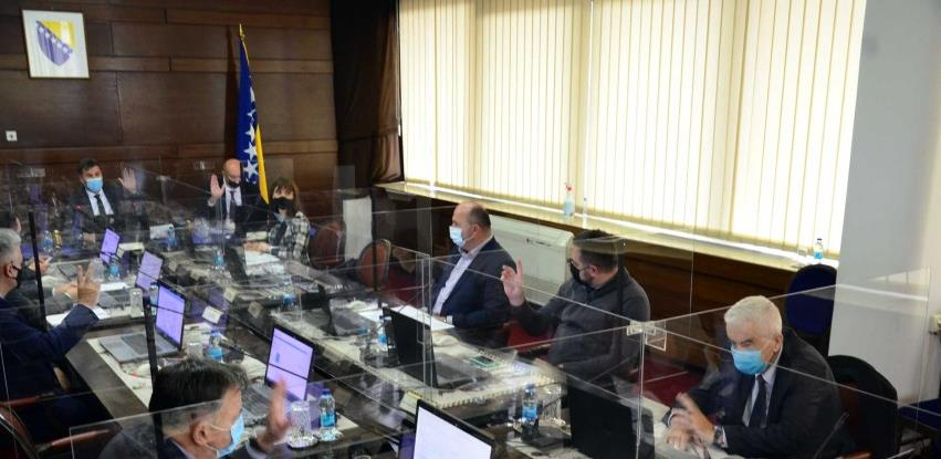 Vlada FBiH: Osigurana sva sredstva za nabavku vakcine protiv COVID-19