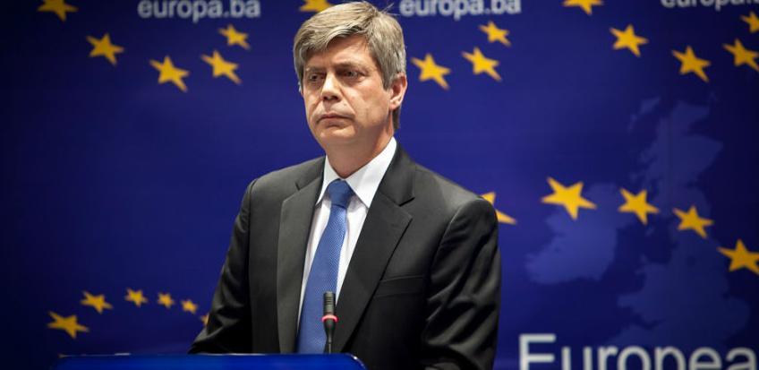 U vrijeme ekonomske nesigurnosti u BiH i u regionu, ovu priliku vrijednu milijardu eura ne treba tako lako odbaciti, kazao je on.