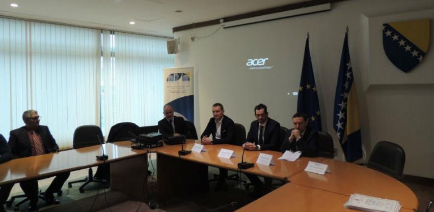 IPA II projekat važan za cjelokupan sistem javnih nabava u BiH