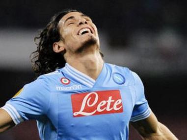 City za Cavanija nudi Napoliju 40 miliona eura i Džeku