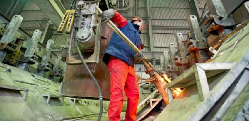 Udruga UPPA upozorava na ugroženost aluminijske industrije u BiH