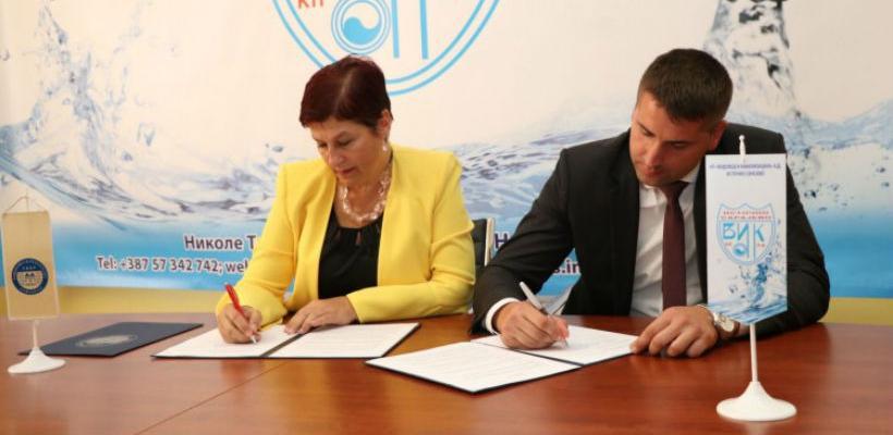 Potpisan ugovor: Višak vode iz Tilave usmjerava se prema Sarajevu