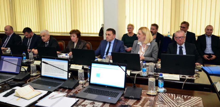 Vlada utvrdila Prijedlog zakona o izmjenama Zakona o doprinosima