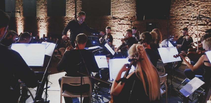 No Borders Orchestra stiže u Sarajevo!