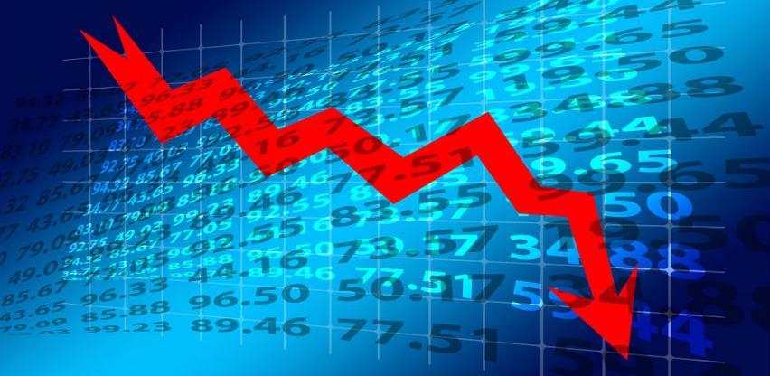 Slovenija: Proračunski deficit raste na 8,1 posto BDP-a, dug na 82,4 posto