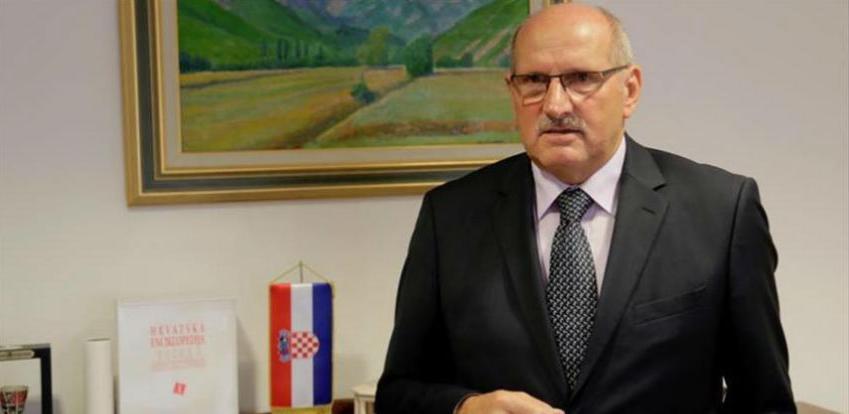 Ivan Del Vechio više neće biti veleposlanik RH u BiH
