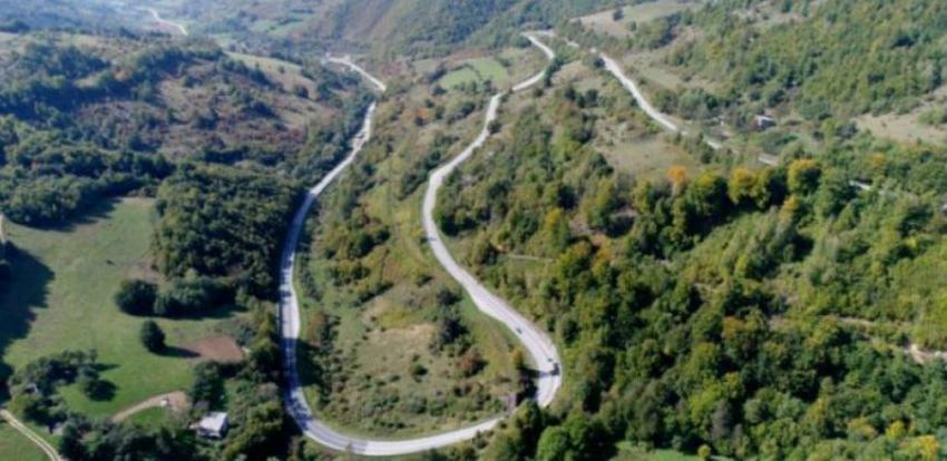 Počinje rekonstrukcija cesta Jajce Jug – Donji Vakuf 1