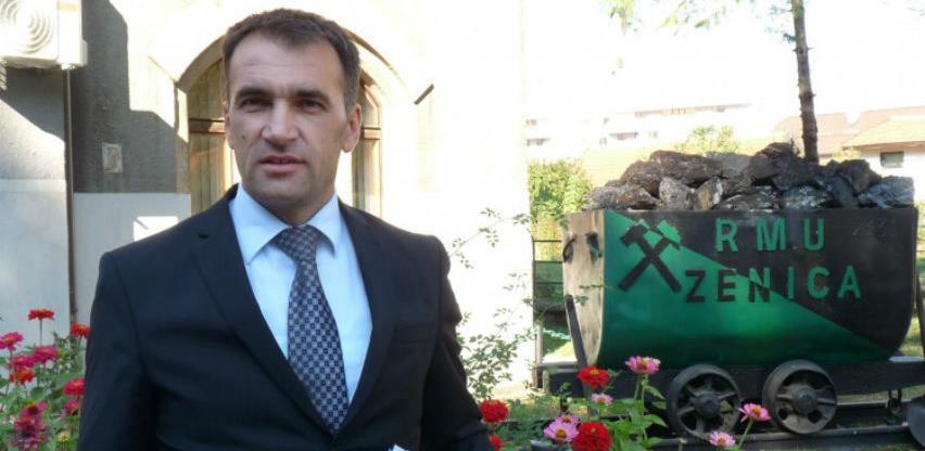"""Pašić: Zbog vanredne situacije potpuno obustavljamo rad u pogonu """"Stranjani"""""""