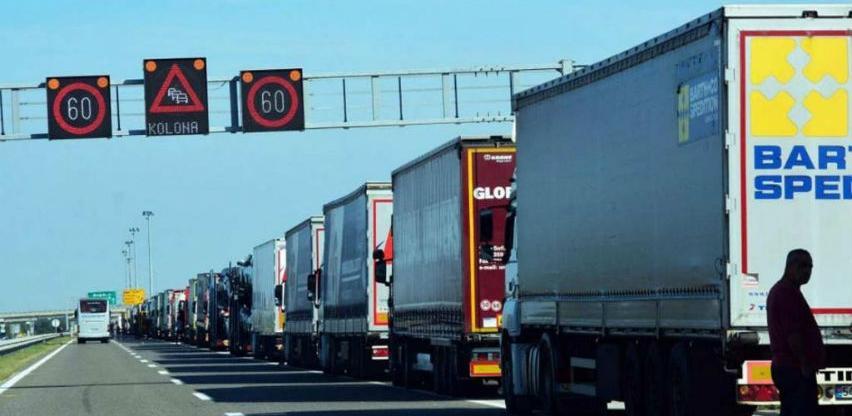 BiH izvoznu bitku gubi na trećim tržištima