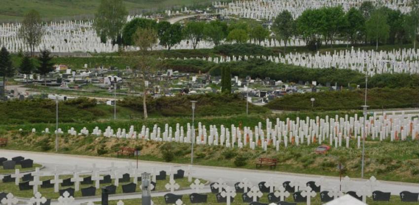 Izgradnja krematorija na sarajevskom groblju Vlakovo počinje u aprilu 2018.