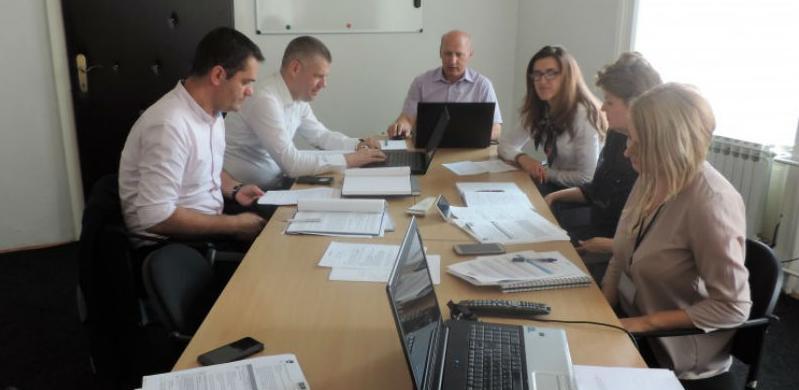 SERDA-ini BFC evaluatori izvršili dvodnevnu evaluacionu posjetu Općini Tešanj