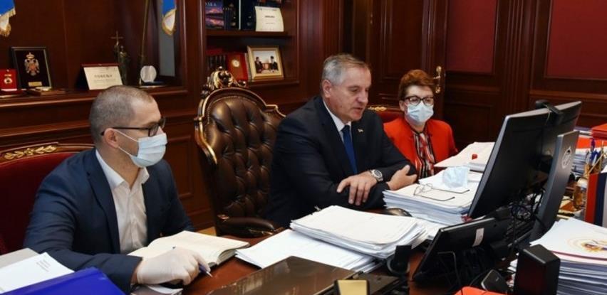 Svjetska banka će podržati zdravstvo u RS u vrijeme pandemije