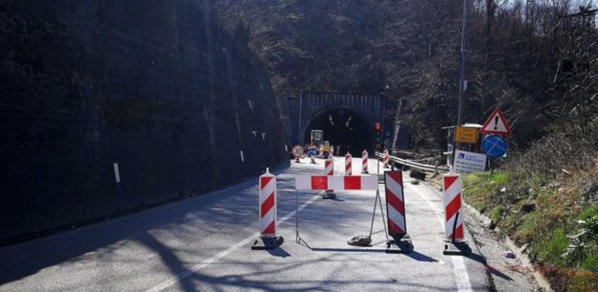 Promjene u dinamici radova omogućit će neometan promet kroz Crnaju