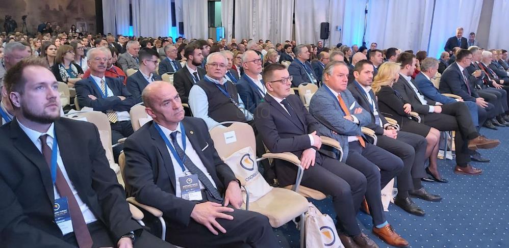Ekonomski forum u Sarajevu okupio poslovnu i ekonomsku zajednicu